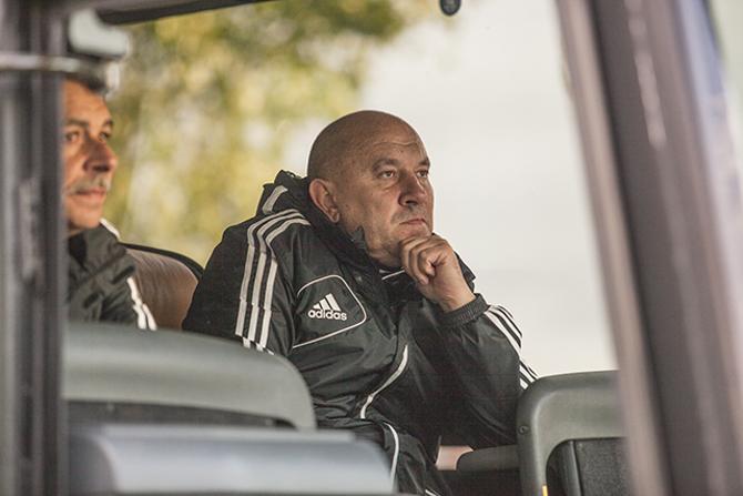 Георгий Кондратьев считает последние обвинения в адрес Сергея Политевича глупостью