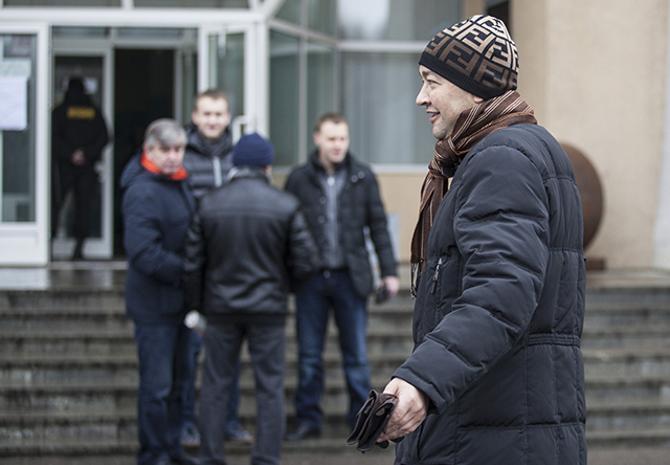 Некоторые поклонники БАТЭ засомневались в тренерском выборе Анатолия Капского