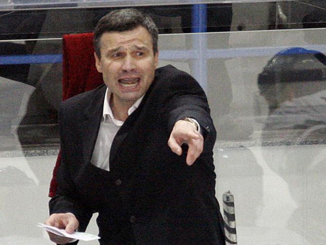 Андрей Сидоренко: