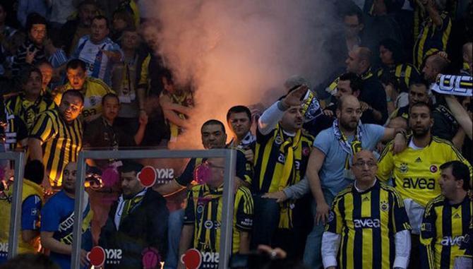 Турецкие болельщики даже женский баскетбольный матч могут превратить в ад