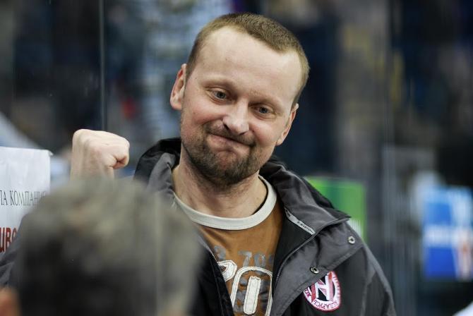 Александр Руммо больше не входит в тренерский штаб