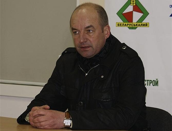 Вячеслав Акшаев мечтает повторить успех 2001 года, когда он с
