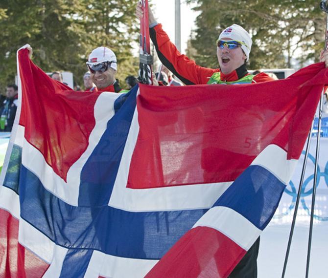 Уле Эйнар Бьорндален впервые за несколько лет подходит к сезону не в качестве главного фаворита.