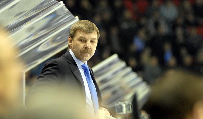 Для Олега Знарока этот сезон многое решает. Второго провала подряд в Москве ему не простят