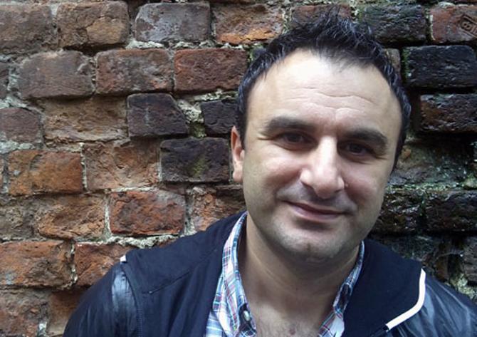 Шуми Бабаев жалеет, что Максим Спиридонов и Константин Глазачев оказались в минском