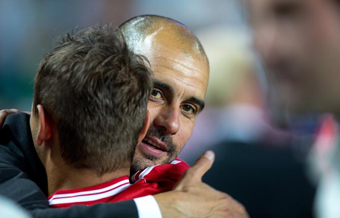 Суперкубок Европы стал неплохим утешением Гвардиоле после ничьей с «Фрайбургом»
