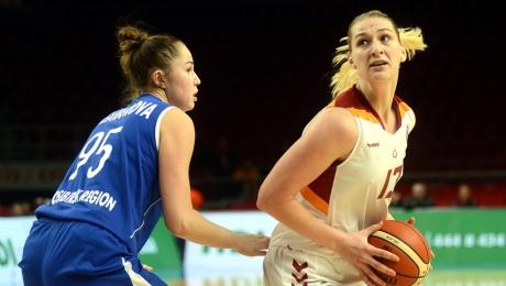 Как белорусские баскетболистки тащат турецкие клубы на евроарене