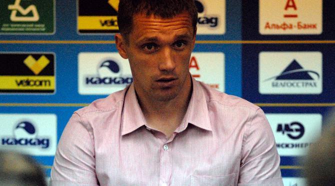 Виктор Гончаренко надеется пройти в следующий раунд