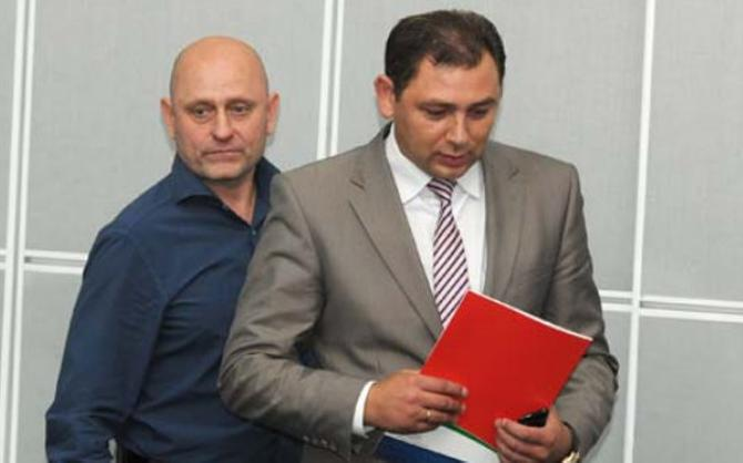 Предсезонные обещания руководителей минского «Динамо» оказались далеки от реальности