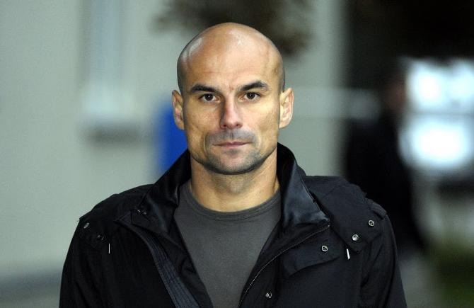 Из-за травм Дмитрий Чалей пропустил три сезона