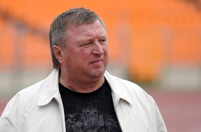 Дольше всех своего первого поражения в БАТЭ ждал Юрий Пунтус