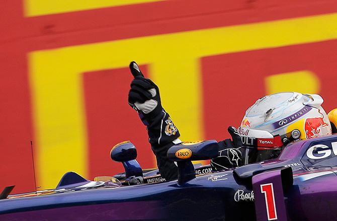 Кошмарный сон многих болельщиков «Формулы-1».