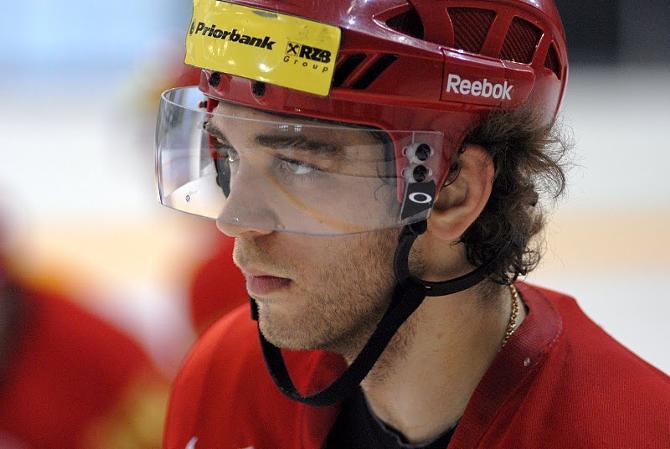 Сейчас Николай Стасенко думает только о чемпионате мира.