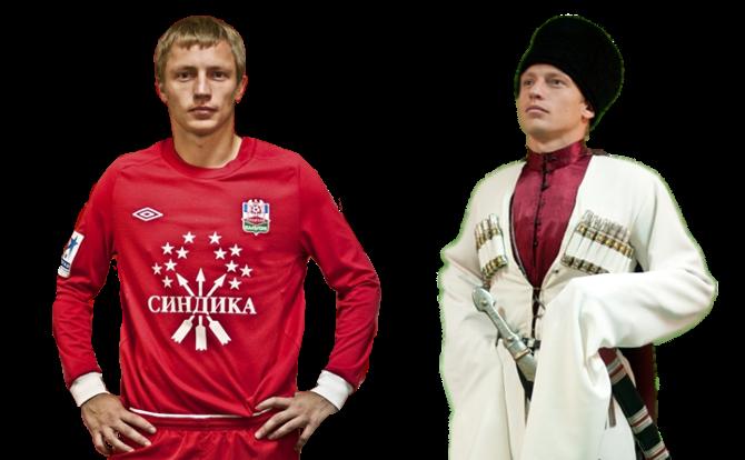 Алексей Сквернюк говорит, что на Кавкае ему живется нормально