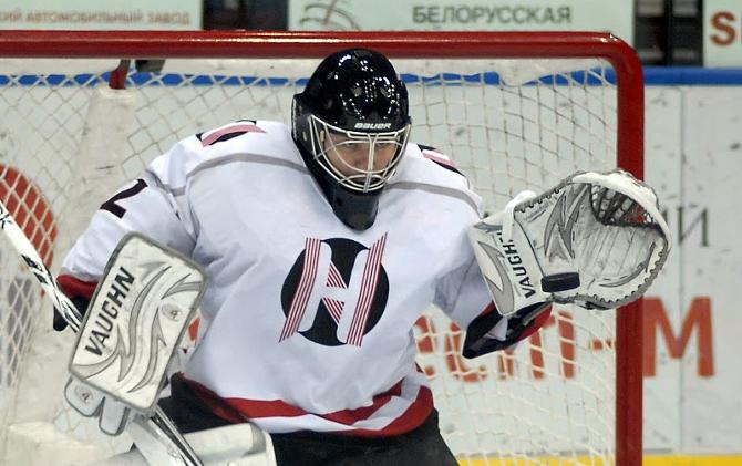 Сергей Шабанов не только хочет, но и может играть в КХЛ.