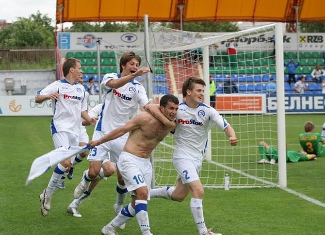 Динамовские лидеры не захотели продлевать контакт с клубом.
