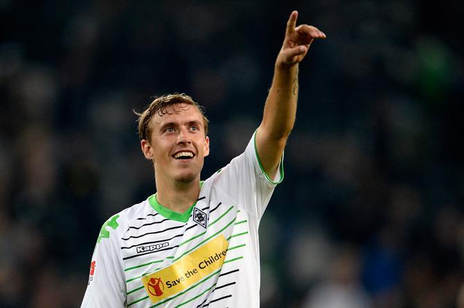 Макс Крузе по праву считается лучшим футболистом Бундеслиги на данный момент