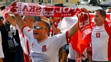 Евро-2016 глазами белоруса: пиво, братство, забастовка