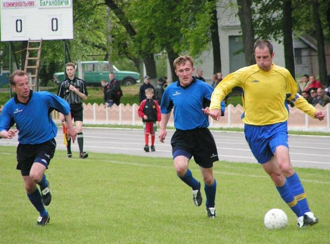 Георгий Татарашвили считает, что его футбольная карьера могла бы сложиться более успешно