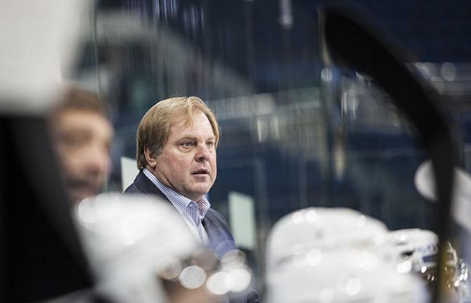 В «Динамо» последних лет всегда сохранялась семейная обстановка, считает Евгений Попихин