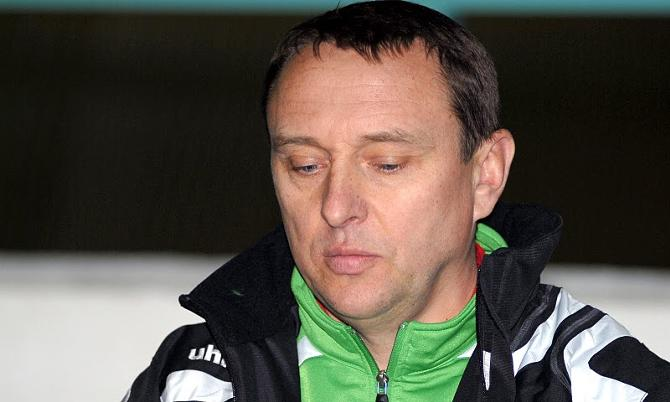 Олегу Кубареву предстоит играть против своего товарища и в недавнем прошлом помощника