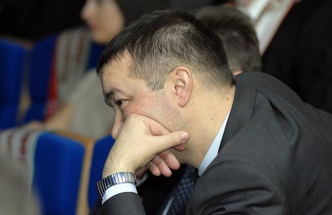 Анатолий Капский еще не исключает трансферных сделок в это межсезонье