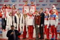 Дом моды «Олимпийский»