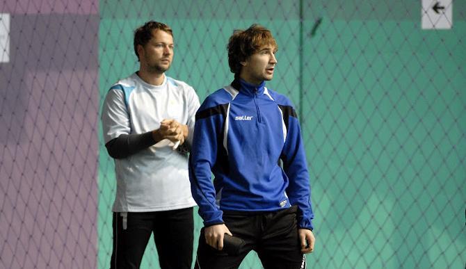 Игорь Зенькович надеется встретится с БАТЭ в матче за Суперкубок Беларуси