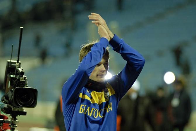 Павел Нехайчик разочарован тем, что команда упустила победу