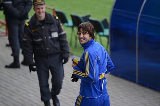 Сезон определенно удается Егору Филипенко