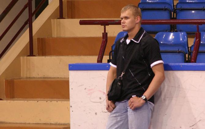 Иван Бровко верит, что все у него будет хорошо