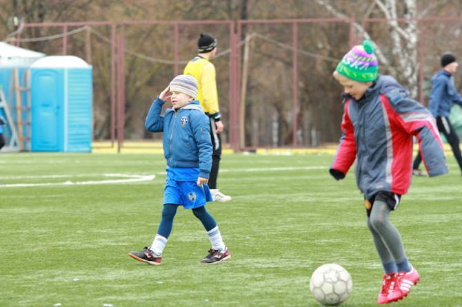 У талантливых ребят из Борисова есть шанс попасть в БАТЭ