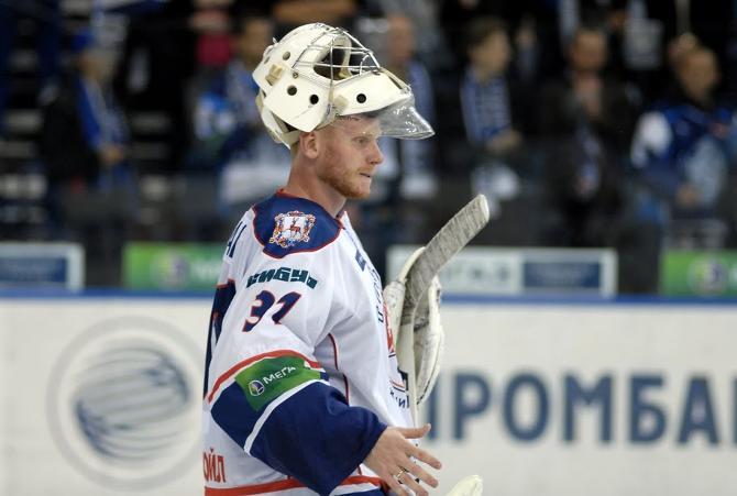 Виталий Коваль надеется, что сможет сыграть в плей-офф.