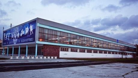Спорткомплекс в Минске могут снести ради центра для госТВ: это место, где работали «Динамо»-82 и лучшие гимнастки