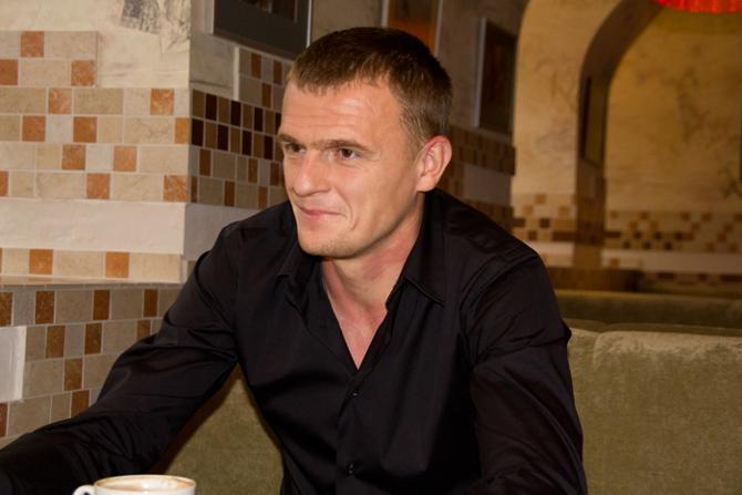 Павел Кирильчик не против продолжения казахстанского этапа своей карьеры