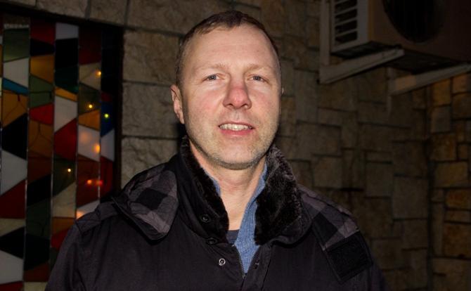 Владимир Свито доволен карьерой игрока, несмотря на некоторые оказии.