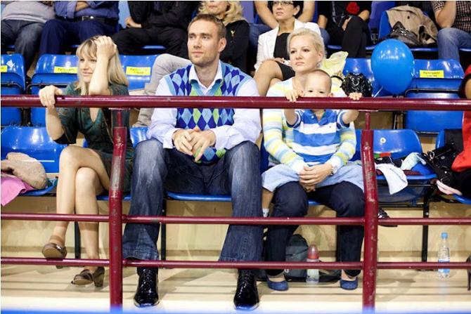 Николаю Алексееву в Иране понравилось.