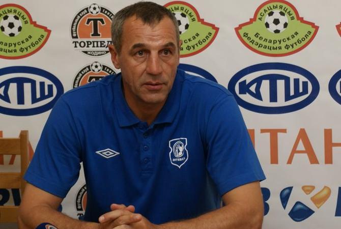 Юрий Коноплев не ожидал, что его дочка станет футболисткой