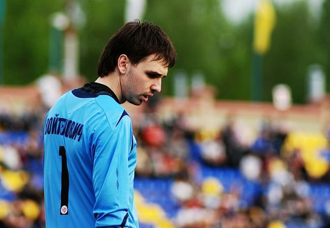 Филипп Войтехович не считает новую молодежную сборную слабой командой