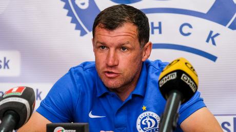 «Давят груз ответственности и груз очковый». Гуренко объясняет поражение «Динамо» в Бресте