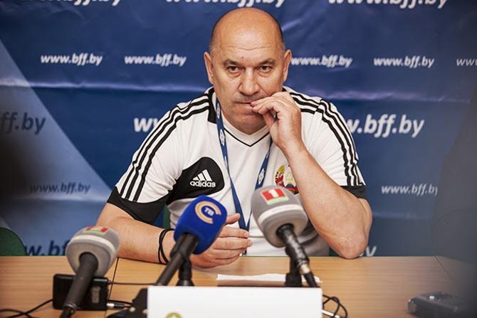 Георгий Кондратьев удивился тому, что в составе сборной Черногории вдруг оказался Марко Симич