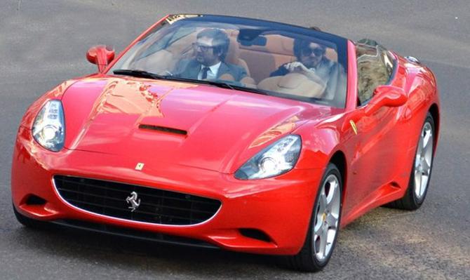 В ближайшее время Артему Милевскому предстоит покупать новый автомобиль