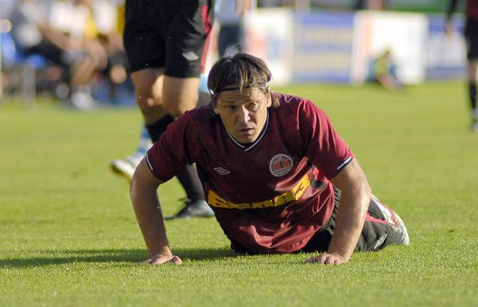 Вадим Евсеев в Беларуси сумел стать одним из лучших игроков чемпионата.