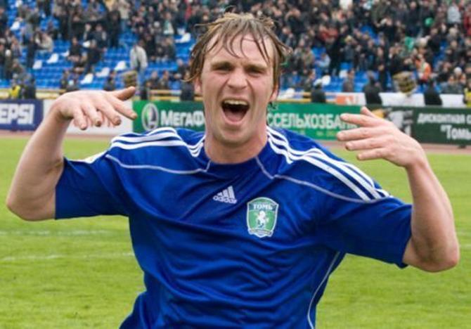 Сергей Корниленко пошел на повышение.