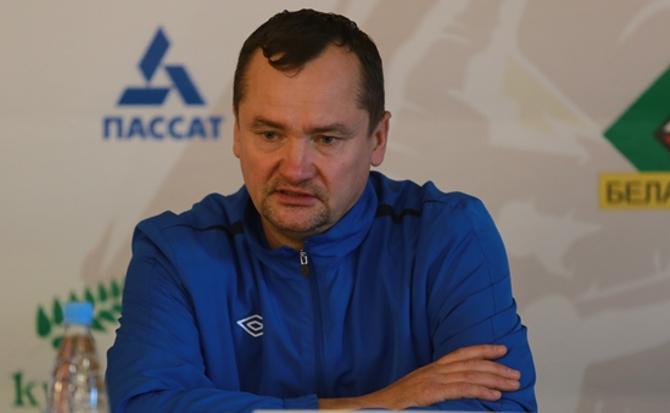 Александр Гавриленок считает, что вклад Владимира Наумова в развитие белорусского хоккея огромен