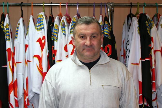 Василию Панкову приятно, что люди помнят олимпийскую победу хоккеистов над шведами