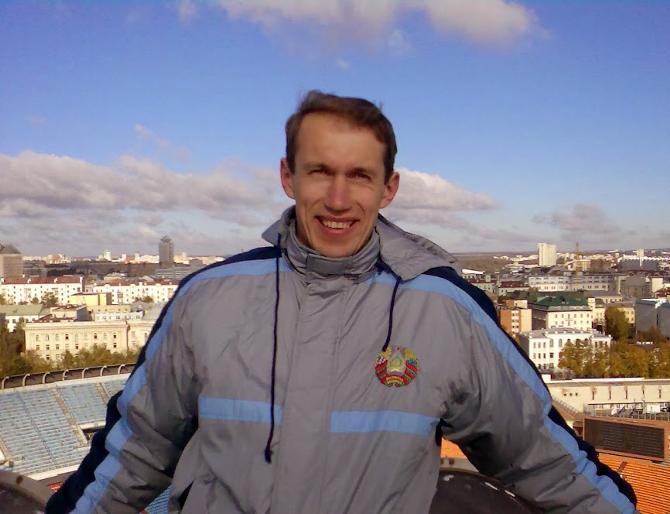 Главной проблемой «Динамо» Юрий Криводубский считает подтрибунные помещения