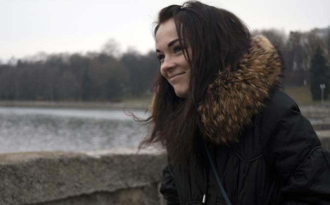 Екатерине Грибко нравится Леонид Ковель, потому что он мохнатый и неуклюжий