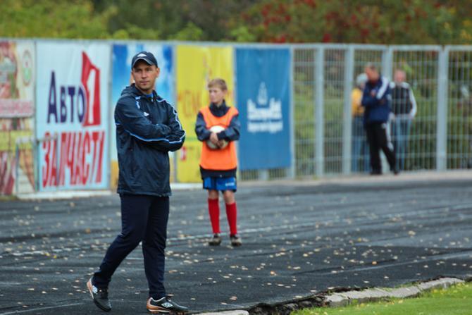 Андрей Прокопюк считает, что брестским «Динамо» должен руководить местный специалист