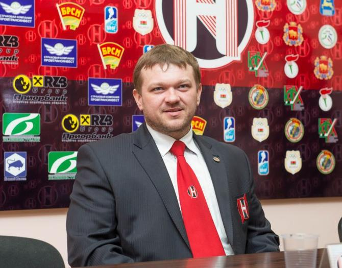 Дмитрий Кравченко уволен за пьяную драку